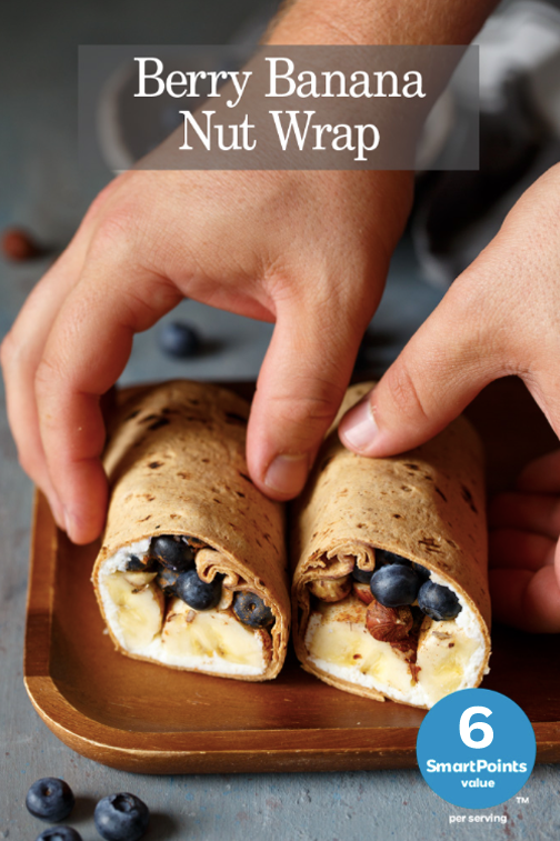 berry banana nut wrap 6 spv