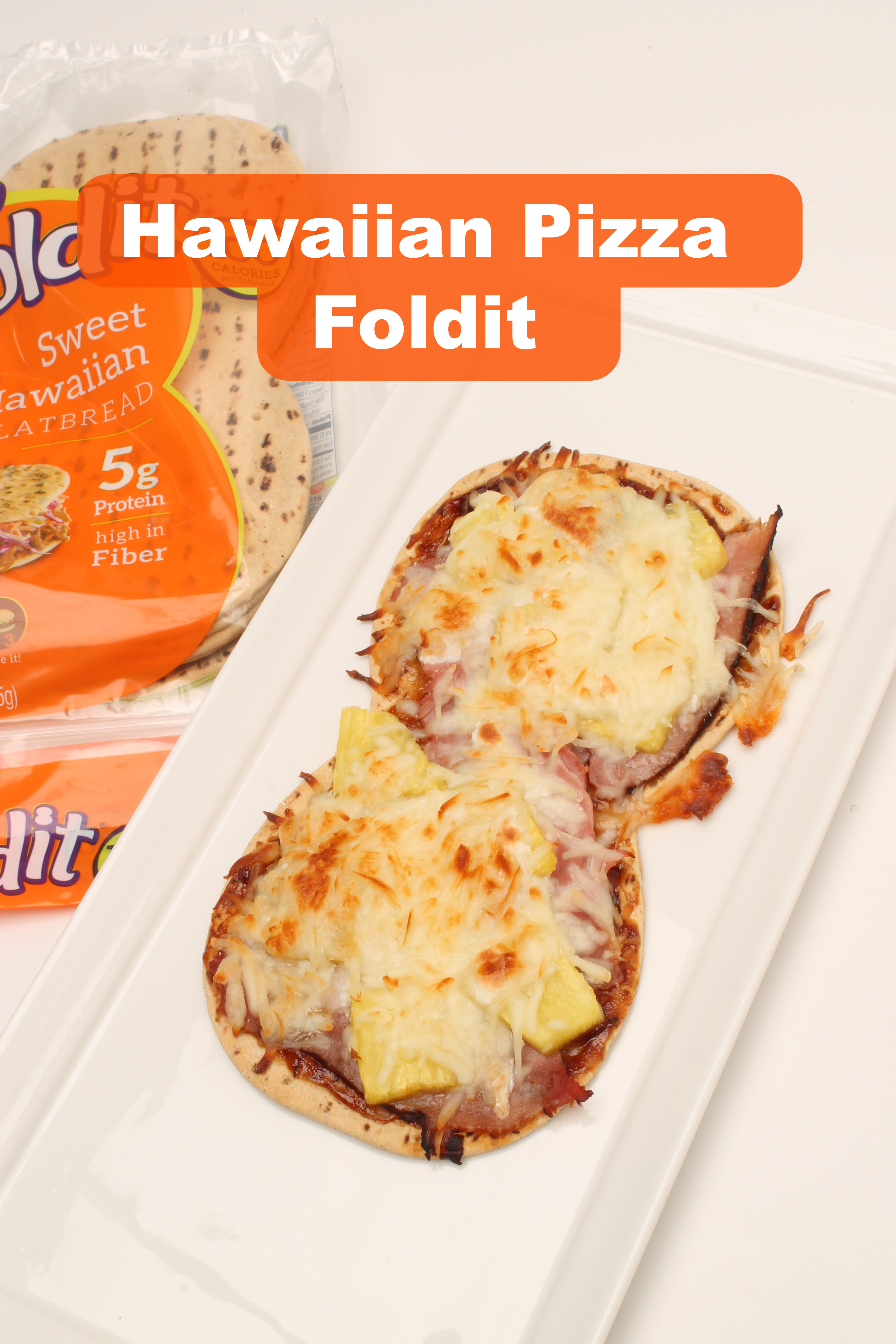 hawaiian pizza foldit 1